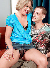 Sexy Suz: Wife, Adult-Store Owner, Swinger