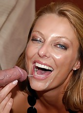 This super sexy milf gets torn up here in these awsome anal pics