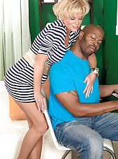 For Starters, A Big, Black Cock For Trixie Blu