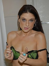 Check out my wife angel in my hoy amateur home video