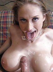 Check out my wifes hot body monica suck my hard cock then take it deep in her puss