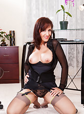 Milf Stockings
