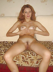 Picture set of hot and wild housewives