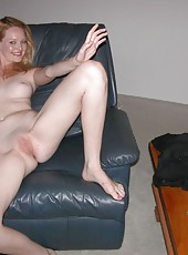 Collection of sexy MILFs