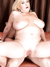 Cock In Her Ass Feels Good