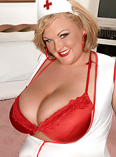 See Why Busty Nurses Are So Popular