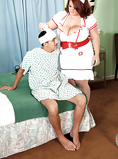Nurse Super Knockers