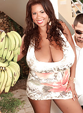 Vanessa Del & The Banana Man