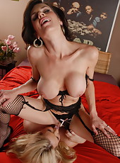 Time With Veronica Avluv