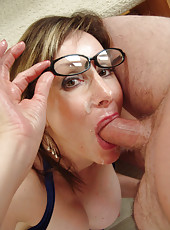 Milf Glasses