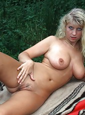 Amateur Moms