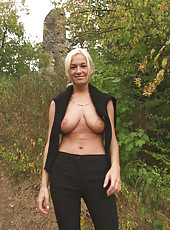 Outdoor Milf