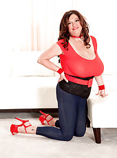 President Of The Real Busty Housewives Of Texas