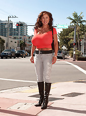 Minka On South Beach