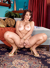 Over 50 & Stacked