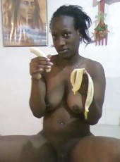 Picture collection of steamy hot sexy amateur black babes