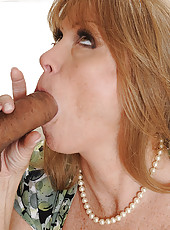 Darla Crane is horny for her son