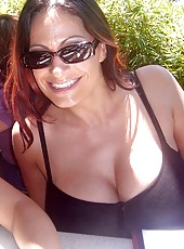 These sexy milfs get their way in these hot video clips