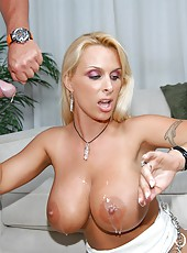 Amazing milf hollie gets picked up at the bar then sucks and gets her sweet pussy fucked from behind in these hot milf vids