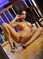 Chanel Preston fucked after a date