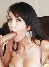 Winning whore Kristina Cross prefers to be pounded with a big wiener