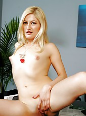 Pale-skinned milf with tiny tits Paris Gables fucked with hot passion