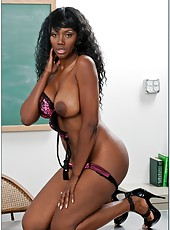 Hardcore interracial fuck with a beautiful and sexy whore Nyomi Banxxx