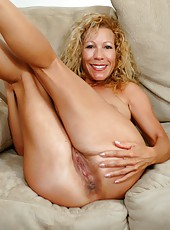 Group sex with beautiful milf porn model Kimmie Morr and her friends
