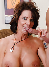 Since Deauxma got divorced, she