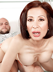 Nurse Kim Heals The Sick, Fucks The Giant Hard-on