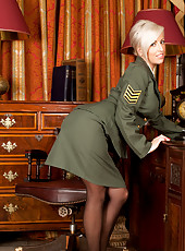Naughty Anilos general reveals her five star figure