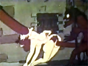Classic fairytale cartoon porn from the naughty fifties