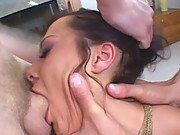 Sandra Romain double facials