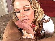Busty Nikki Sexx Gets The Flesh Pipe Layed Deep In Her Juicy Pink