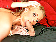 Madelyn and Phoenix fucking eachothers husbands in secret