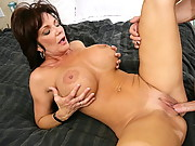 Mrs. Deauxma always thought that Chris was a bad influence on her son. And her suspicions were confirmed when she caught him going through her drawers. Even though Chris is a bad apple, Mrs. Deauxma is willing to give him another chance if he�s willing to