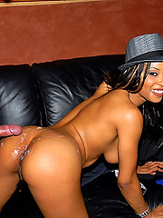 Hot ass babe destinee gets her box pounded hard after auditioning at a strip club in these hot pics