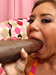 Slut by pool wants big black dick!