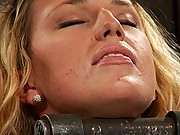 Part 1 of a LIVE 3 girl 3 hour live BDSM show.