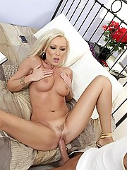 Diana Doll calls for a big dick and Keirans big dick she gets