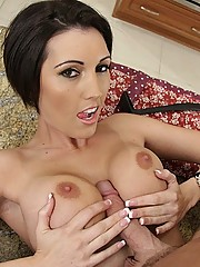 Dylan Ryder fucking the groceries boy hard dick