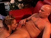 Horny mommy up for hard fuck