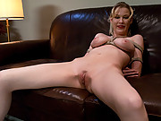 Casting Couch 19: Raina, HOLY FUCK she