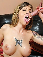 Tricia Oaks getting an ass fucking of a good time