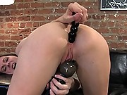 Anal Auditions 1: Please be my first anal experience...