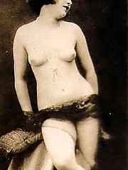 Vintage ancient hardcore pictures with nudes