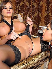 Super sexy hot ass big tit babes share their hot wet pussies with eachother in these hot lesbo licking pussy fucking pics and big movie