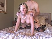 4- Vids Naughty Wife Fucks Her Boss in Front of Husband