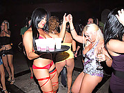 Banging hot fucking party babes gets their hot bodies fucked in the sex club in these hot 4 vids