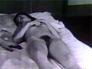 Vintage horny chick weird doctor hospital sex